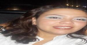 Hylda2779 38 years old I am from San Cristóbal/Tachira, Seeking Dating Friendship with Man