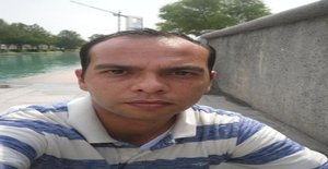 Gonzalillo 42 years old I am from Guadalajara/Jalisco, Seeking Dating Friendship with Woman