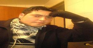 Charango20 35 years old I am from Santiago/Region Metropolitana, Seeking Dating Friendship with Woman