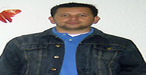 Jelver 38 years old I am from Bogota/Bogotá dc, Seeking Dating with Woman