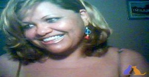Maymarymel 49 years old I am from São Carlos/Sao Paulo, Seeking Dating Friendship with Man