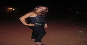 Escandalosadora 36 years old I am from Jundiaí/Sao Paulo, Seeking Dating Friendship with Man