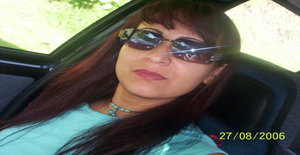 Bellaledy 49 years old I am from Mérida/Merida, Seeking Dating Friendship with Man