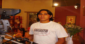 Jonatanhectormay 36 years old I am from Quito/Pichincha, Seeking Dating with Woman