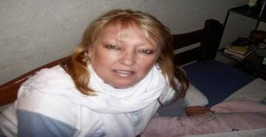 Patyguazu 57 years old I am from Corrientes/Corrientes, Seeking Dating Friendship with Man