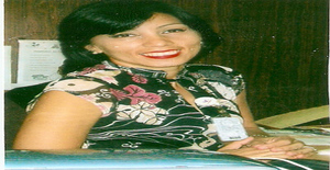 Nanpara 44 years old I am from Puerto Ordaz/Bolivar, Seeking Dating Friendship with Man