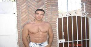 Brucebann 47 years old I am from Algeciras/Andalucia, Seeking Dating with Woman