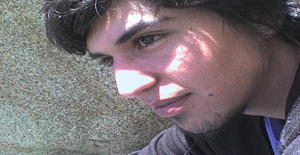 Bl4ck 29 years old I am from Quillota/Valparaíso, Seeking Dating Friendship with Woman