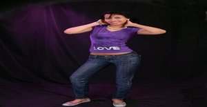 Pocahontasnorie 32 years old I am from Bogota/Bogotá dc, Seeking Dating Friendship with Man