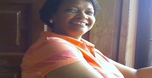 Soledad2008 51 years old I am from Santo Domingo/Santo Domingo, Seeking Dating Friendship with Man