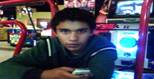 1l0veyu0 28 years old I am from Mexico/State of Mexico (edomex), Seeking Dating Friendship with Woman