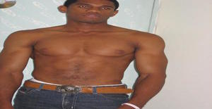 Negrobello00000 37 years old I am from Santo Domingo/Distrito Nacional, Seeking Dating Friendship with Woman