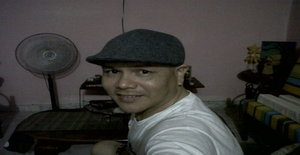 joaquin39 50 years old I am from Ciudad De Panamá/Panama, Seeking Dating Friendship with Woman