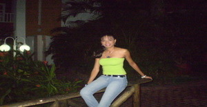 Sinella 40 years old I am from Santa Marta/Magdalena, Seeking Dating Friendship with Man