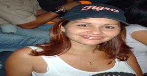 Ccgr 38 years old I am from Caracas/Distrito Capital, Seeking Dating Friendship with Man