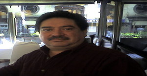 Moncho1962 56 years old I am from Mexico/State of Mexico (edomex), Seeking Dating Friendship with Woman