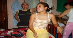 Lauritacuba 36 years old I am from Ciudad de la Habana/la Habana, Seeking Dating Friendship with Man