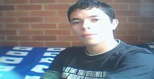N-2410970 32 years old I am from Bogota/Bogotá dc, Seeking Dating with Woman