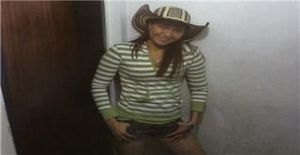 Paola_keilly 33 years old I am from San Cristóbal/Tachira, Seeking Dating Friendship with Man