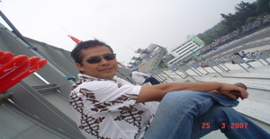 Pormuchomas 50 years old I am from Mexico/State of Mexico (edomex), Seeking Dating Friendship with Woman