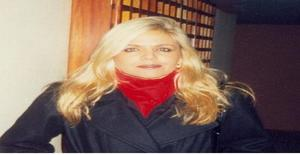 Felicidade236 57 years old I am from Goiânia/Goias, Seeking Dating Friendship with Man