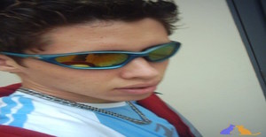Giovan_lara 29 years old I am from Ribeirao Preto/Sao Paulo, Seeking Dating Friendship with Woman