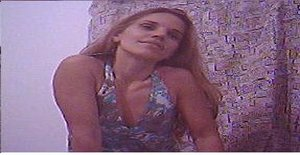 Fozy_lady 44 years old I am from Vitória/Espirito Santo, Seeking Dating Friendship with Man
