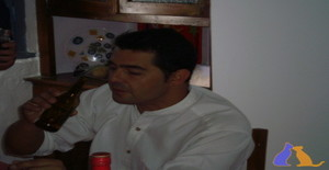 Paulupo 46 years old I am from Castellón/Comunidad Valenciana, Seeking Dating Friendship with Woman