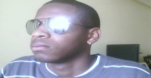 Black_fofinho 30 years old I am from Lisboa/Lisboa, Seeking Dating Friendship with Woman