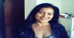 Arelishdez 62 years old I am from Caracas/Distrito Capital, Seeking Dating Friendship with Man