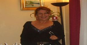 Maricel57 60 years old I am from Santiago/Region Metropolitana, Seeking Dating Friendship with Man