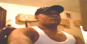 Julio17 44 years old I am from Santo Domingo/Distrito Nacional, Seeking Dating with Woman