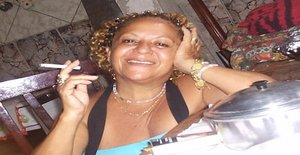 Jeanetinha 64 years old I am from Praia Grande/Sao Paulo, Seeking Dating Friendship with Man