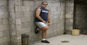 Osito197 48 years old I am from San José/San José, Seeking Dating Friendship with Woman