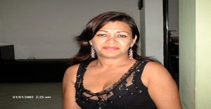 Deliamarquez 48 years old I am from Mérida/Merida, Seeking Dating Friendship with Man
