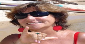Melissabahia 59 years old I am from Salvador/Bahia, Seeking Dating Friendship with Man