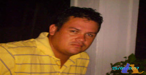Rafaelkike 41 years old I am from Barranquilla/Atlantico, Seeking Dating Friendship with Woman