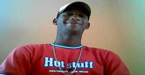 Jhonylost 29 years old I am from Salvador/Bahia, Seeking Dating Friendship with Woman
