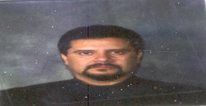Jorgealberto64 54 years old I am from Mexico/State of Mexico (edomex), Seeking Dating Friendship with Woman