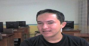 Limberfernandoay 29 years old I am from Quito/Pichincha, Seeking Dating Friendship with Woman