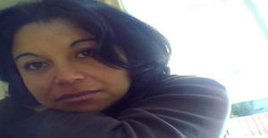 Sabinitabella 45 years old I am from la Serena/Coquimbo, Seeking Dating Friendship with Man