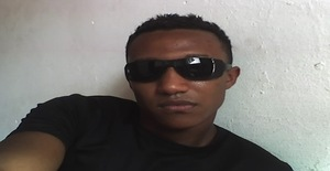 Nego..... 29 years old I am from Salto Grande/Sao Paulo, Seeking Dating Friendship with Woman