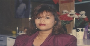 Vicky5712 59 years old I am from Santo Domingo/Santo Domingo, Seeking Dating Friendship with Man