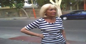 (ane) 72 years old I am from Godoy Cruz/Mendoza, Seeking Dating Friendship with Man