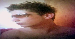 Dbravo 31 years old I am from San José/San José, Seeking Dating with Woman