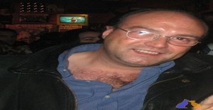 Vael68 50 years old I am from Ciudad Real/Castilla la Mancha, Seeking Dating Friendship with Woman