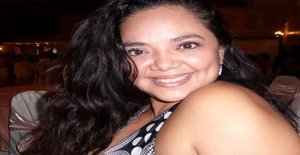 Rossyalvarez 43 years old I am from Monterrey/Nuevo Leon, Seeking Dating Friendship with Man