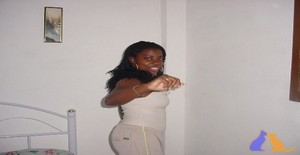 Cubanblackie 37 years old I am from Ciudad de la Habana/la Habana, Seeking Dating Friendship with Man