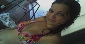 Lindinhamine 32 years old I am from Caldas Novas/Goias, Seeking Dating Friendship with Man