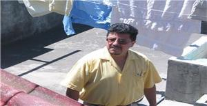 Ruben51 57 years old I am from Quito/Pichincha, Seeking Dating Friendship with Woman